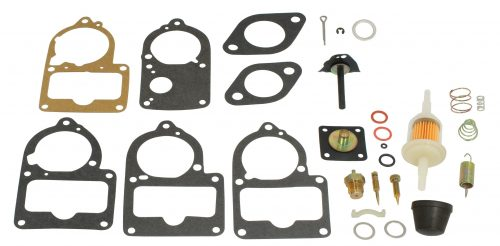 EMPI Deluxe Carburetor Tune-Up Kit