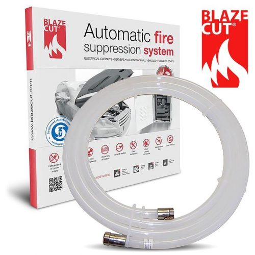 Blaze Cut Automatic Fire Protection System