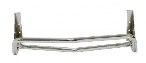 Chrome Tubular Bumper
