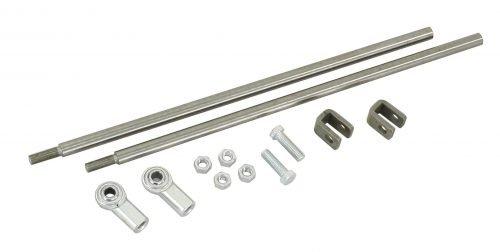 Rack & Pinion Components