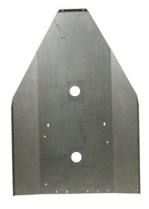 Univ. Buggy Skid Plate