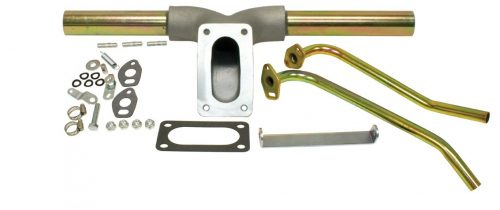 Manifolds & Replacement Parts