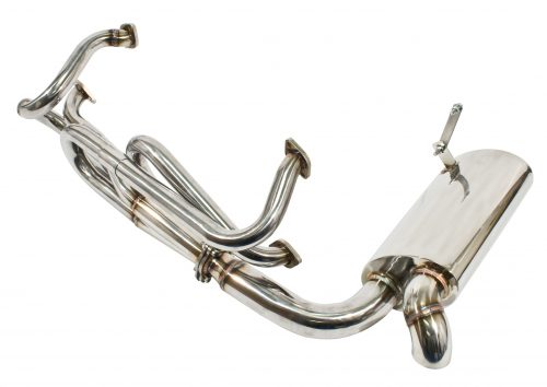 SideFlow Exhaust System Type 2