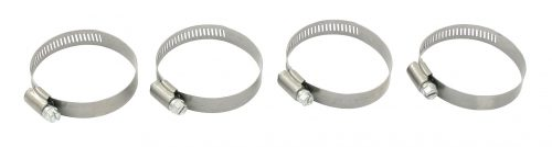 Stainless Steel Heater Hose Clamps