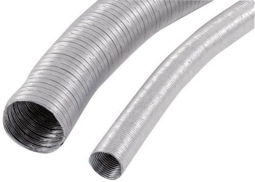 Aluminum Heater Hose &Carburetor Preheater Hose
