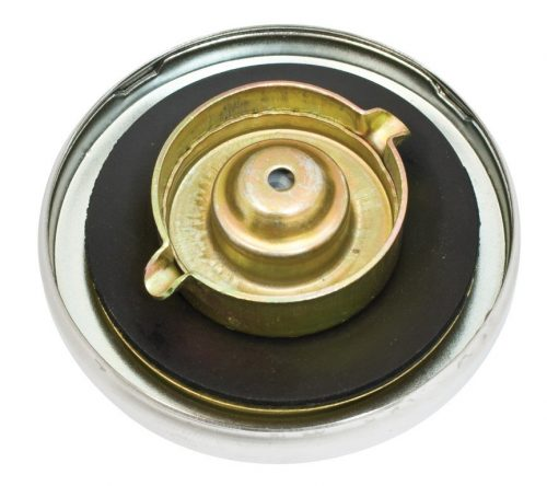 Stainless Steel Replacement Gas Cap