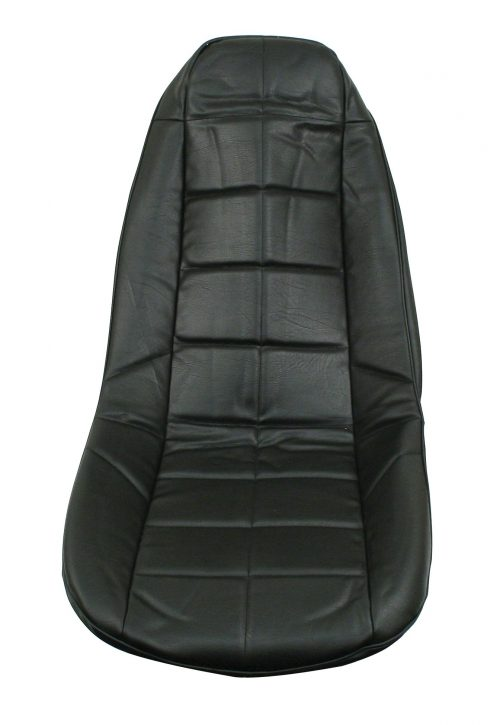 Lay-Back Seat Cover