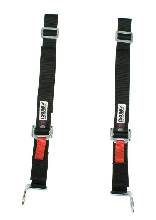 "CROW 2"" Individual Twin Shouler Harness"