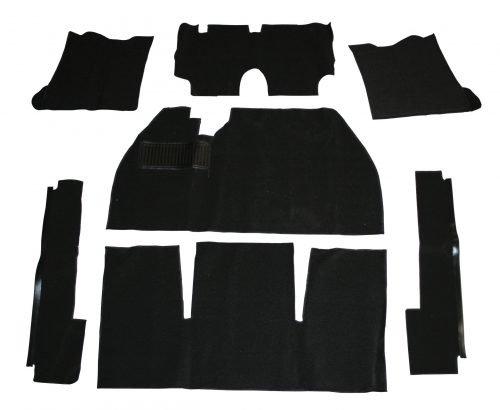 Type 1 Sedan Carpet Kit