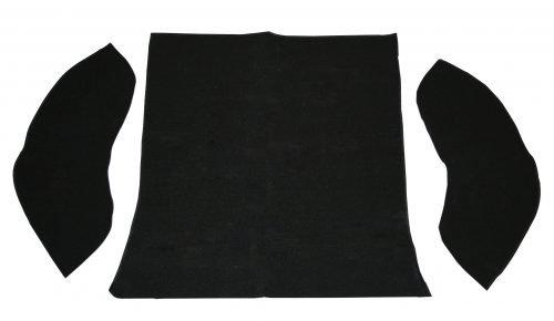 RearWell & Cargo Area Carpet Kit