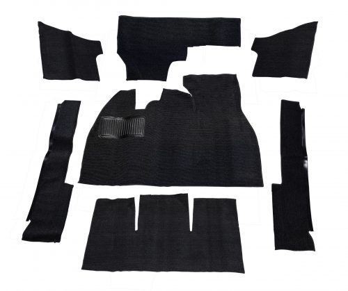 Type 1 Super Beetle Carpet Kit