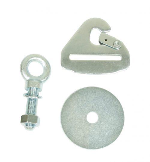 CROW Belt & Harness Hardware