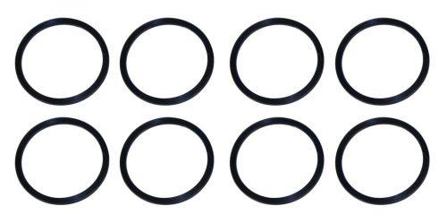 Spiral Piston Pin Retainers
