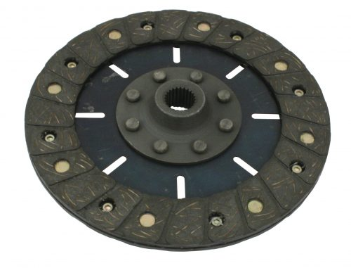 Kush-Lok Clutch Disc