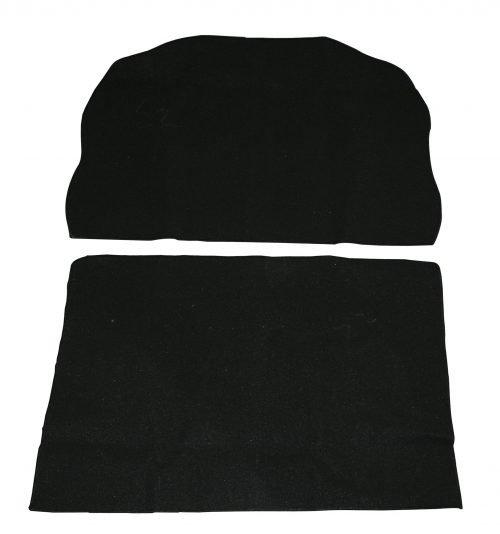 Trunk Carpet Kits