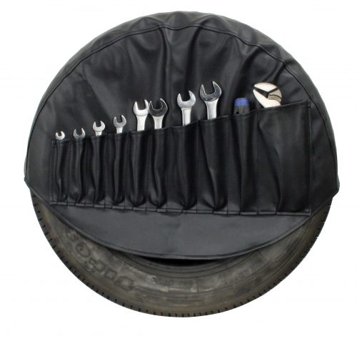Spare Tire Cover / Toolbag