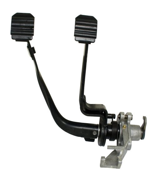 Stock ReplacementPedal Assembly