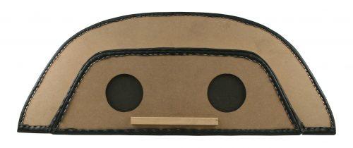 Rear Speaker Shelf
