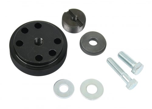 Crankshaft & Flywheel Drill Fixture