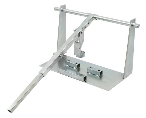 Bench Mount Head Assembly Tool