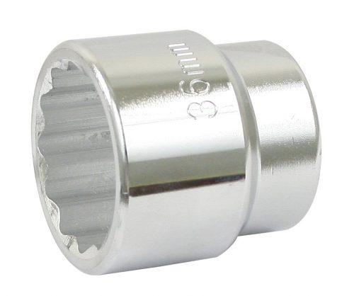 Gland/Axle Nut Socket