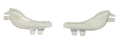 Stainless Steel Fender Guards