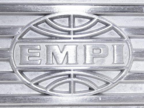 EMPI Cast Aluminum Oil Breather Kit