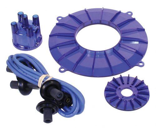 Engine Trim Kit