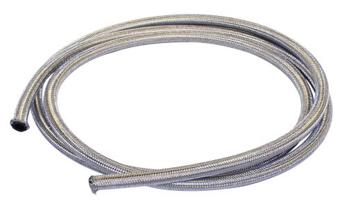 Braided Stainless Line