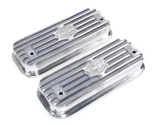EMPI Bolt-On Aluminum Valve Covers for 1700-2000cc