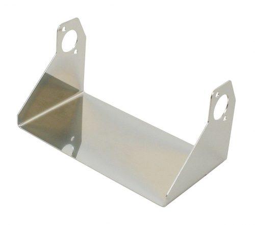 Chrome Push Rod Tube Protectors