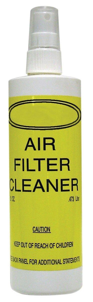 Gauze Element Cleaner