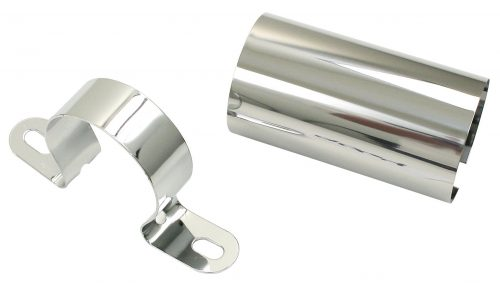 Stainless Steel Coil Cover Kit