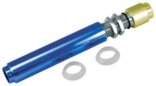 Adjustable Aluminum Push Rod Tube