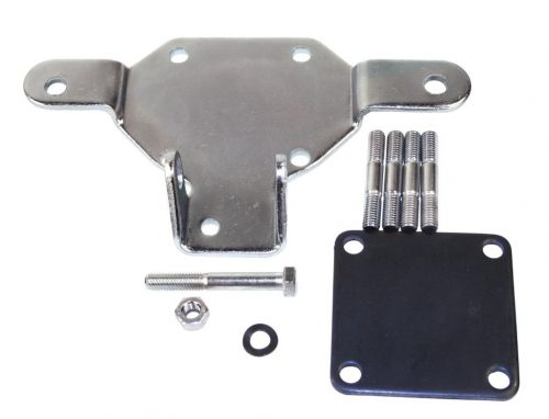 Engine Case Adapter for Type 2 and Type 3