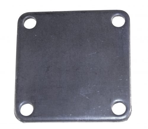 Replacement 8mm Pump Cover for Type 2 / Type 3 Engine Case Adapter