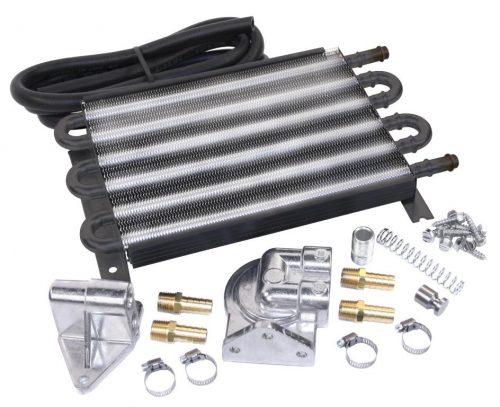 EMPI Hi-Performance 6-Pass Cooler Kit