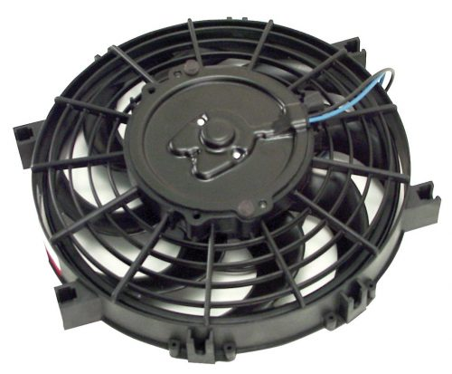 Replacement Fan for EMPI Competition Oil Cooler & Fan Kit