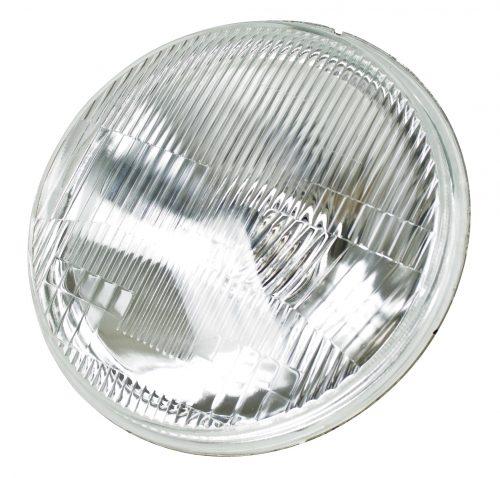 """7"""" H4 Headlight Conversion"""