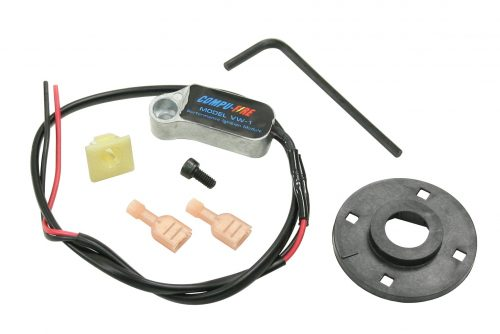 Compufire Electronic Ignition Kits