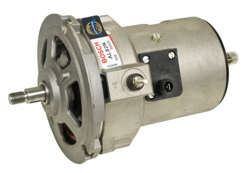 BOSCH 55 Amp Alternators