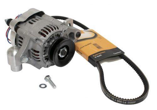 Smallternator 55-60 Amp Kit for Type 3