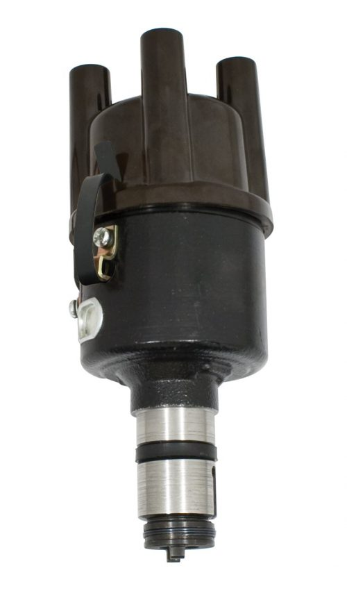 EMPI Cast Steel Distributor withElectronic Ignition