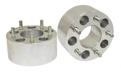 "EMPI 3"" Billet Aluminum Wheel Spacers"