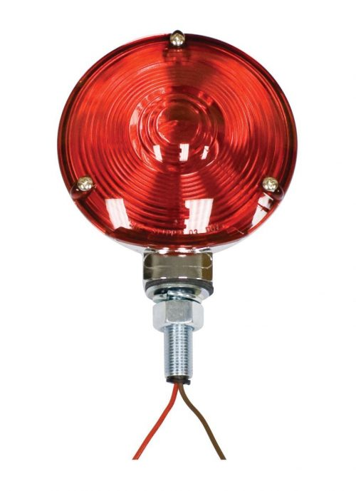 Heavy Duty Red Tail Lights