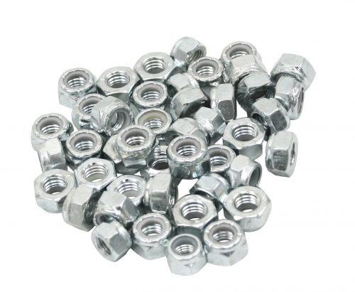 Transaxle Lock Nut Kit