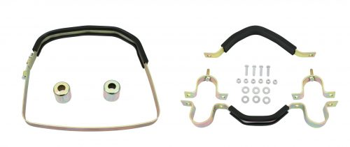 Deluxe Padded Trans Support Kit