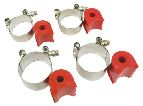 Deluxe Sway Bar Mounting Kit