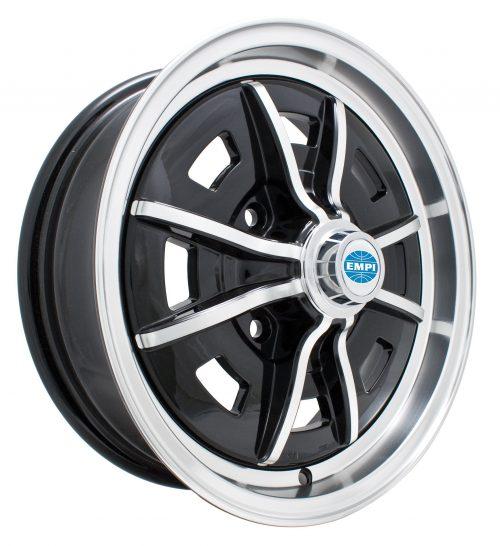 4 x 130 Sprintstar Wheels
