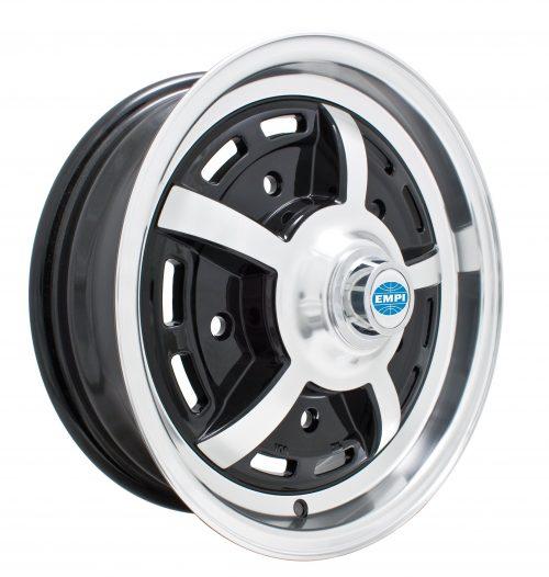 5x 205 Sprintstar Wheels